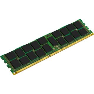 16GB Kingston ValueRam Server Premier DDR3L-1600 regECC DIMM CL11 Single