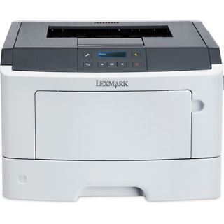 Lexmark MS312dn S/W Laser Drucken LAN/Parallel/USB 2.0