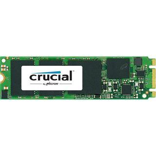 256GB Crucial M550 M.2 2280 SATA 6Gb/s MLC (CT256M550SSD4)