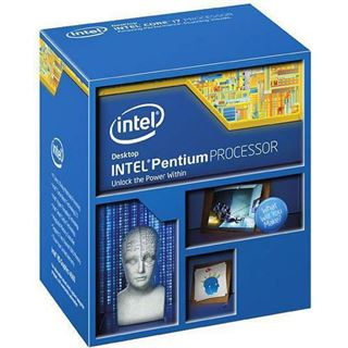 Intel Pentium G3258 2x 3.20GHz So.1150 BOX