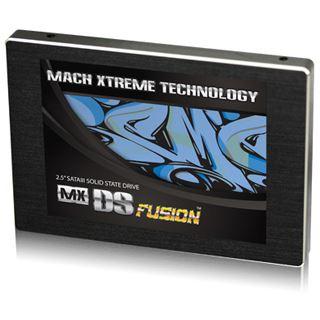 "240GB Mach Xtreme Technology MX-DS Fusion Ultra MLC 2.5"" (6.4cm) SATA 6Gb/s MLC (MXSSD3MDSFU-240G)"