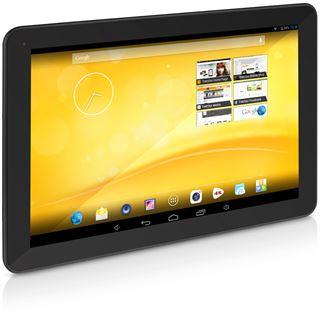 "10.1"" (25,65cm) TrekStor SurfTab xiron 10.1 s 3G/WiFi/Bluetooth V4.0 16GB schwarz"