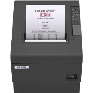 Epson TM-T88IV C31C636366 Thermotransfer Drucken Seriell