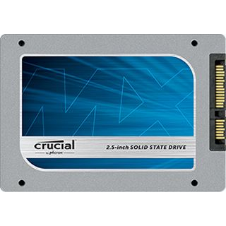 "512GB Crucial MX100 2.5"" (6.4cm) SATA 6Gb/s MLC (CT512MX100SSD1)"