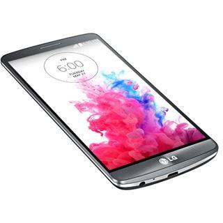 LG Electronics G3 16 GB schwarz