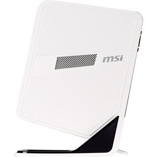 MSI Wind Box DC111-W10374G50X81MB Mini PC