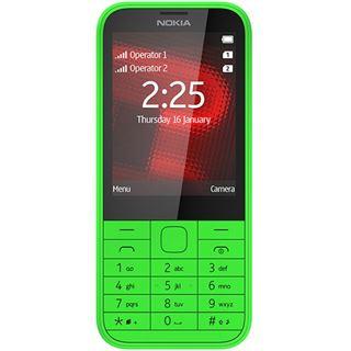 Nokia 225 grün