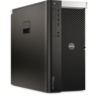Dell Precision T7610-3615 Business PC