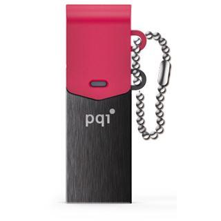 16 GB PQI Connect 301 rot USB 3.0