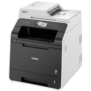Brother MFC-L8650CDW Farblaser Drucken/Scannen/Kopieren/Faxen LAN/USB 2.0/WLAN