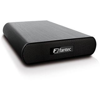 "Fantec 3,5""(8,9cm) Extern DB-AluAir U3 USB3.0 schwarz"