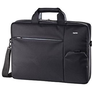 Hama Notebook-Tasche Marseille für Displaygrößen bis 40 cm (15,6), Schwarz