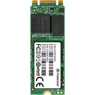 512GB Transcend MTS600 M.2 2260 SATA 6Gb/s MLC (TS512GMTS600)