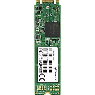 32GB Transcend MTS800 M.2 2280 SATA 6Gb/s MLC (TS32GMTS800)