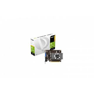 4GB Palit GeForce GT 730 LP Aktiv PCIe 2.0 x16 (Retail)
