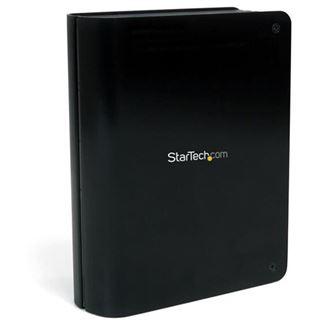 """Startech S3510BMU33B 3.5"""" (8,89cm) USB 3.0 schwarz"""