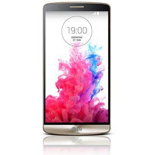LG Electronics G3 32 GB gold