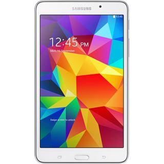 """7.0"""" (17,78cm) Samsung Galaxy Tab 4 7.0 LTE/WiFi/Bluetooth V4.0/HSPA+/HSDPA 8GB weiss"""