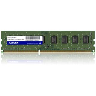 2GB ADATA Premier Pro DDR3-1333 SO-DIMM CL9 Single