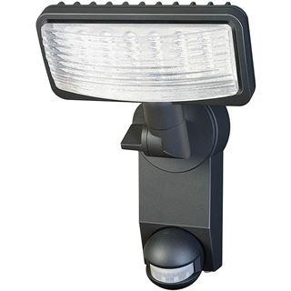 Brennenstuhl Sensor LED-Flächenleuchte IP44 27 LEDs 1080lm