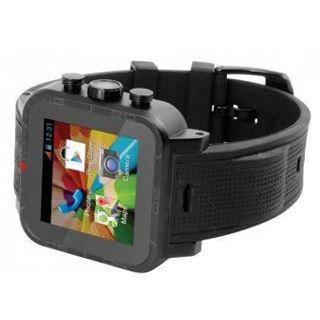 """Iconbit Watch CALLISTO 300B 1.54"""" A4.2 3G GPS schwarz IP56"""