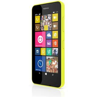 Nokia Lumia 630 Dual SIM 8 GB gelb