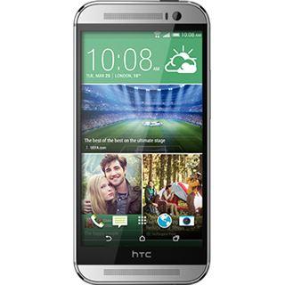 HTC One Mini 2 16 GB silber