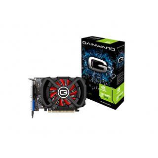 2GB Gainward GeForce GT 740 Aktiv PCIe 3.0 x16 (Retail)