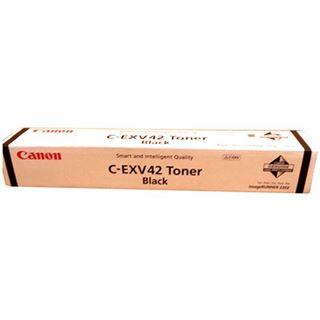 Canon Tonerkartusche C-EXV 42 Standardkapazität 1er-Pack schwarz