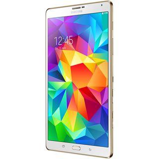 "8.4"" (21,34cm) Samsung Galaxy Tab S 8.4 T705N LTE/WiFi/UMTS/Bluetooth V4.0/GPS/HSPA+ 16GB weiss"