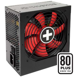 530 Watt Xilence Performance A Series Non-Modular 80+