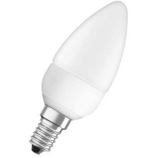 Osram LED Star Classic B 25 4W/827 FR Matt E14 A+