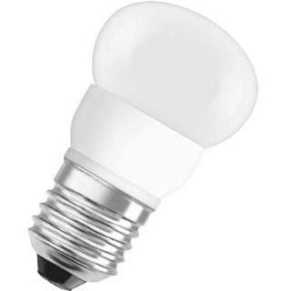 Osram LED Star Classic P 25 4W/827 FR Matt E27 A+
