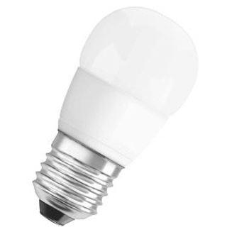 Osram LED Star Classic P 40 W/827 FR Matt E27 A+