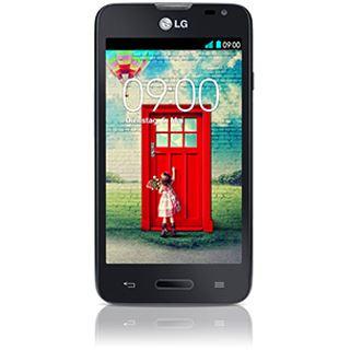 LG Electronics L65 4 GB schwarz