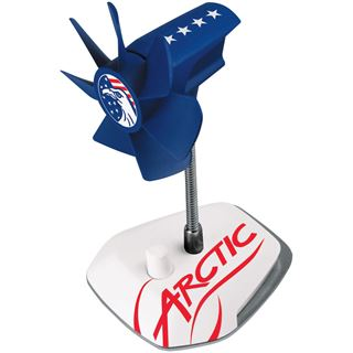 Arctic Cooling Fan Artic Breeze US USB