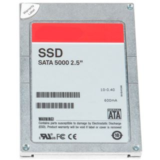 "256GB Dell 2.5"" (6.4cm) SATA 3Gb/s (400-ABUX)"