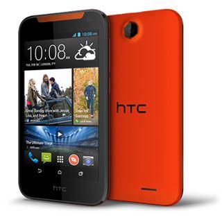 HTC Desire 310 4 GB orange