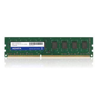2GB ADATA Premier DDR3-1333 DIMM CL9 Single