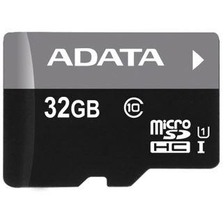 32 GB ADATA Premier microSDHC UHS-I Retail