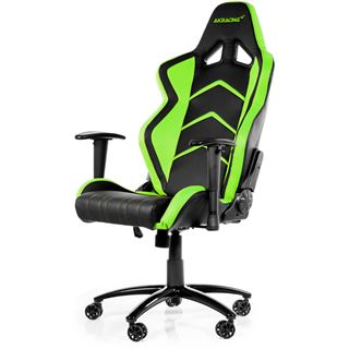 AKRacing Player Gaming Chair schwarz/grün