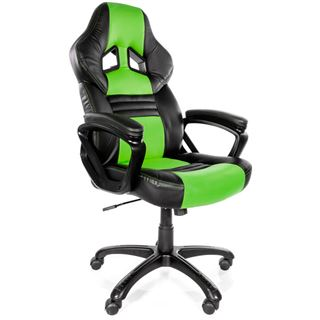 Arozzi Monza Gaming Chair - grün