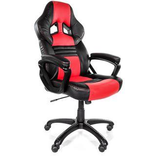 Arozzi Monza Gaming Chair - rot