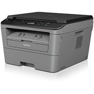Brother DCP-L2500DG1 S/W Laser Drucken/Scannen/Kopieren USB 2.0