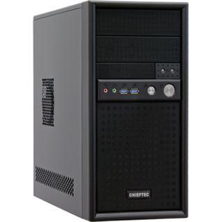 Chieftec Mesh CD-01B-U3-B8 Mini Tower 350 Watt schwarz