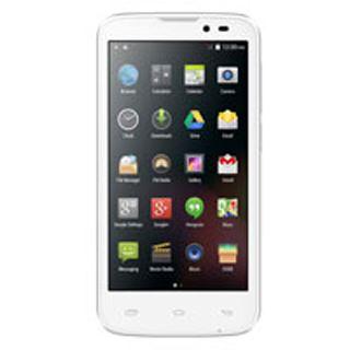 Mobistel Cynus T6 Dual-SIM 8 GB weiß