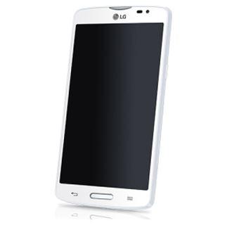 LG Electronics L80 D373 8 GB weiß