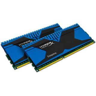 16GB HyperX Predator T2 DDR3-2133 DIMM CL11 Dual Kit
