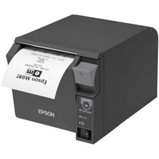 Epson TM-T70II C31CD38032A0KIT Thermotransfer Drucken Seriell/USB 2.0