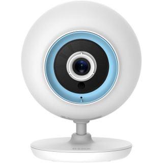 D-Link EyeOn Baby-Kamera via iPhone/iPad/Android